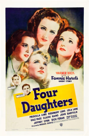 <br>FOUR DAUGHTERS