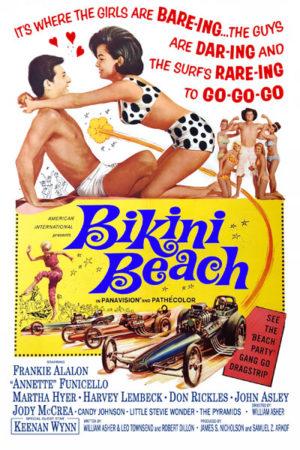 <br>BIKINI BEACH