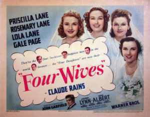 <br>FOUR WIVES