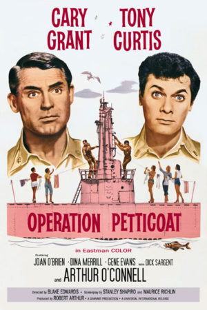 <br>OPERATION PETTICOAT