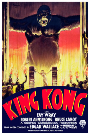 <br>KING KONG